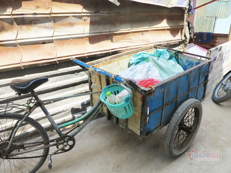 Tình người trong xóm trọ nghèo nhất Sài Gòn giữa mùa dịch Covid-19 Ảnh 13