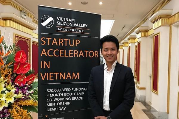 3 doanh nhân công nghệ Việt có mặt trong danh sách '30 Under 30 Asia' của Forbes Ảnh 3