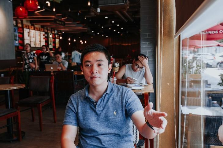 3 doanh nhân công nghệ Việt có mặt trong danh sách '30 Under 30 Asia' của Forbes Ảnh 2