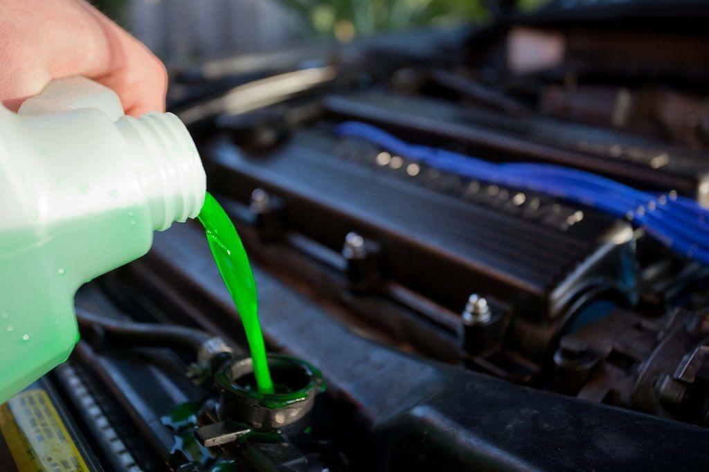 Tìm hiểu nước làm mát trên xe ô tô và cách sử dụng tối ưu Ảnh 1