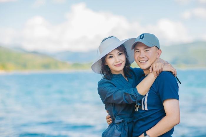Lưu Đào và chồng ly hôn sau 13 năm chung sống? Ảnh 5