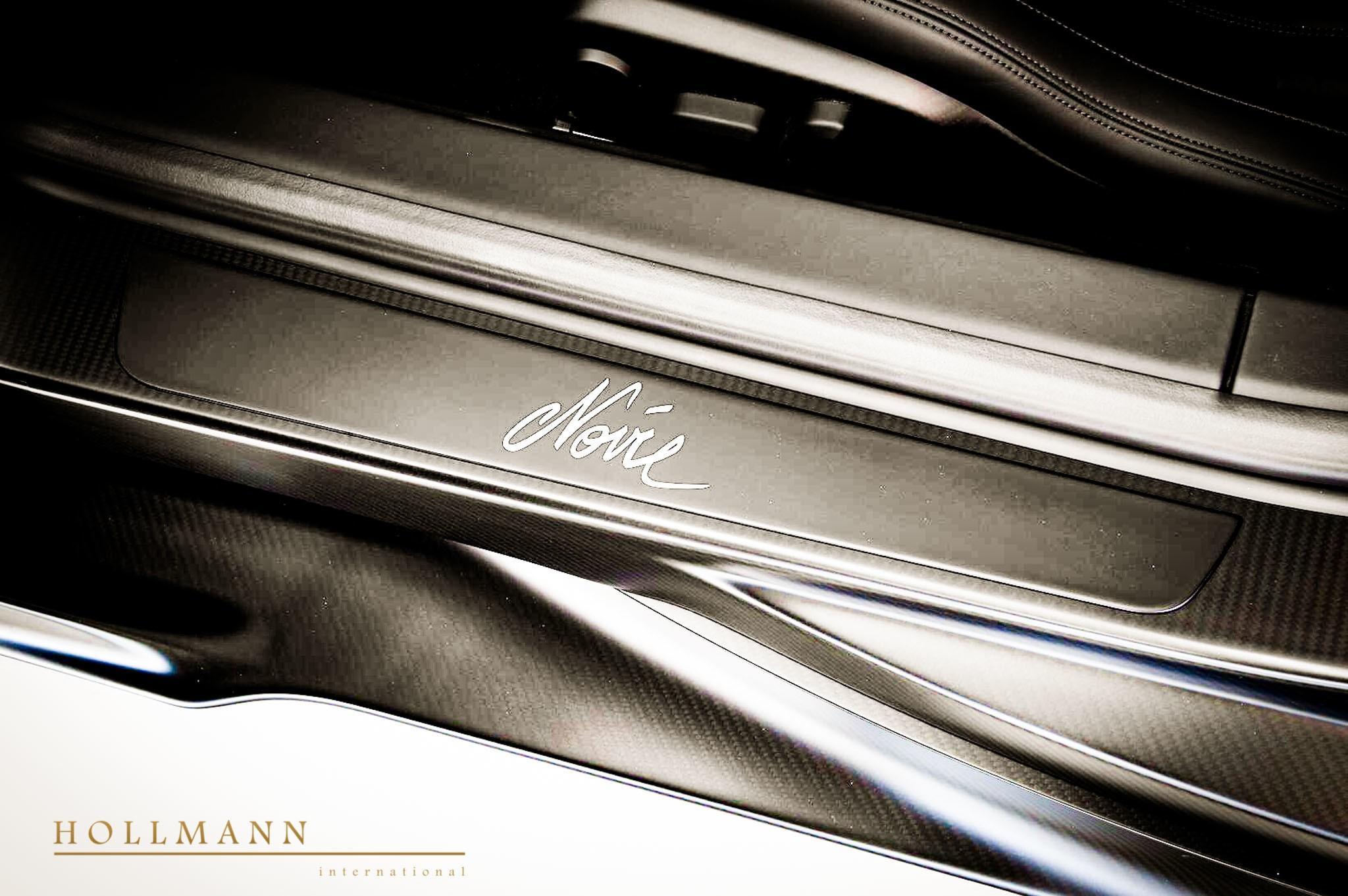 'Hàng hiếm' Bugatti Chiron Sport Noire được rao bán 102 tỷ đồng Ảnh 3
