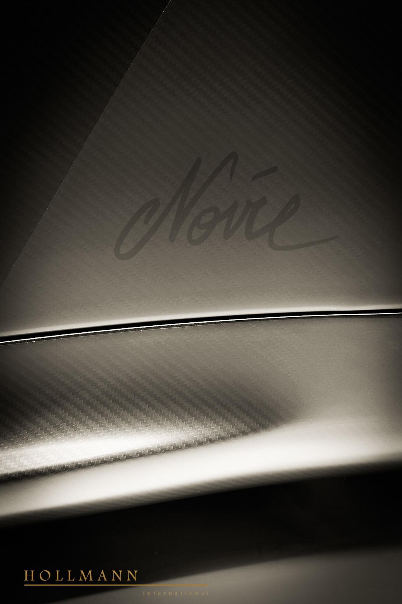 'Hàng hiếm' Bugatti Chiron Sport Noire được rao bán 102 tỷ đồng Ảnh 7