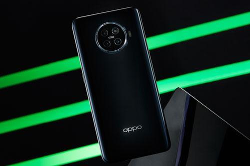 Ảnh chi tiết Oppo Ace2: Chip S865, RAM 12 GB, pin 4.000 mAh, giá 'mềm' Ảnh 15