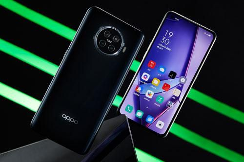Ảnh chi tiết Oppo Ace2: Chip S865, RAM 12 GB, pin 4.000 mAh, giá 'mềm' Ảnh 11