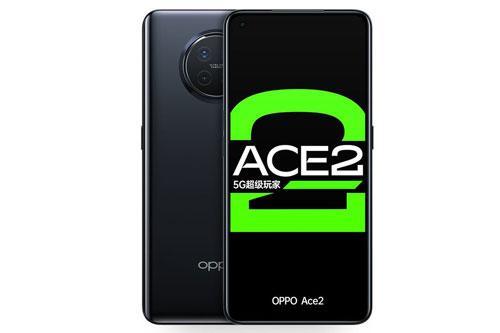 Ảnh chi tiết Oppo Ace2: Chip S865, RAM 12 GB, pin 4.000 mAh, giá 'mềm' Ảnh 12