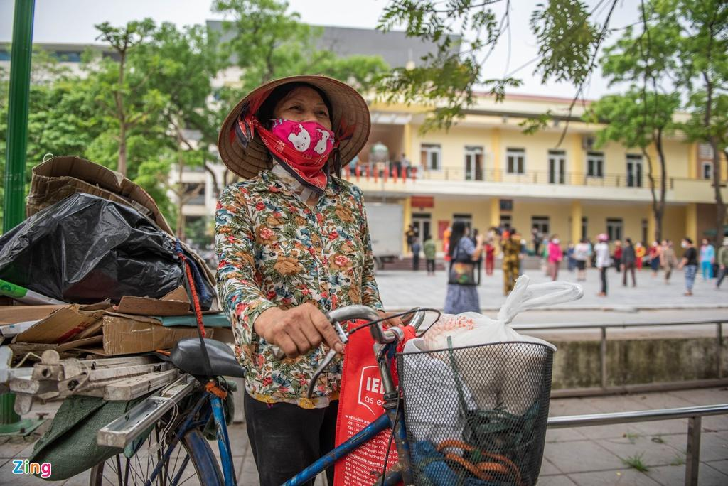 'ATM gạo' đưa lòng tốt của người Việt lan tỏa ra thế giới Ảnh 5