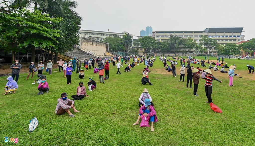 'ATM gạo' đưa lòng tốt của người Việt lan tỏa ra thế giới Ảnh 4