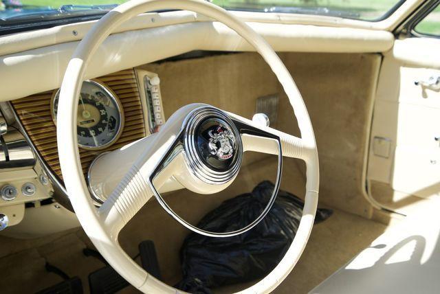 Xe mui trần cổ độc nhất thế giới giá hơn 2 triệu USD Ảnh 25