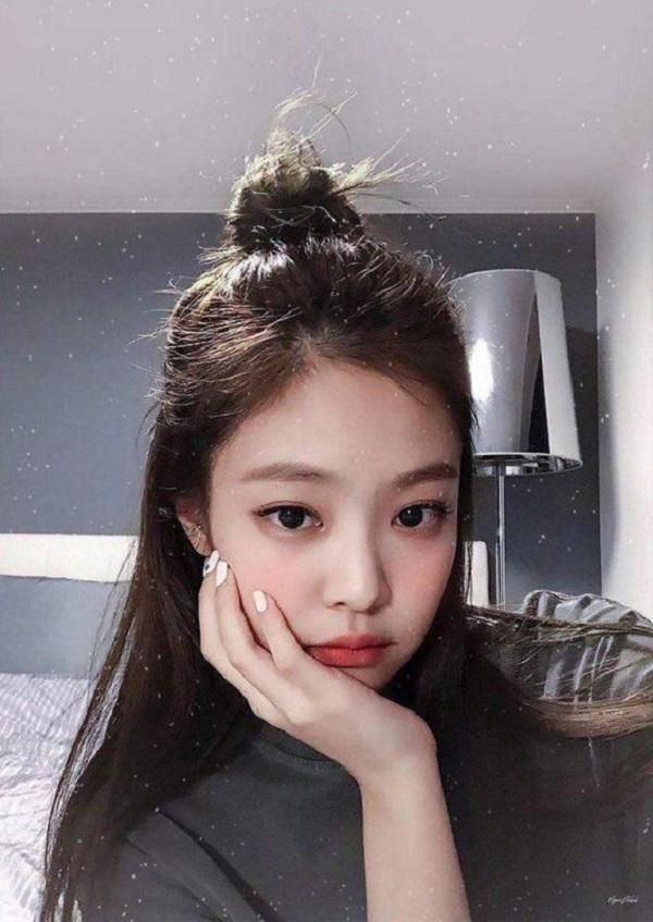 Jennie đích thị là idol tạo trend, để kiểu tóc nào cũng thành mốt đình đám Ảnh 3
