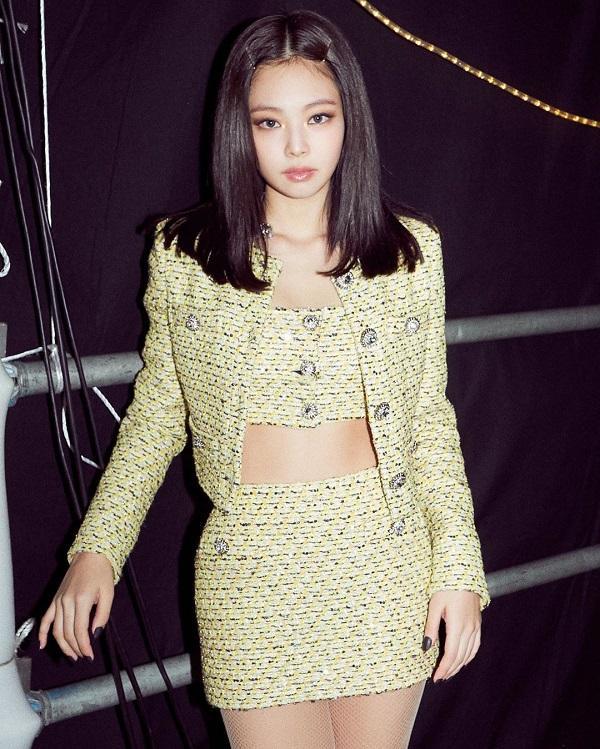 Jennie đích thị là idol tạo trend, để kiểu tóc nào cũng thành mốt đình đám Ảnh 6