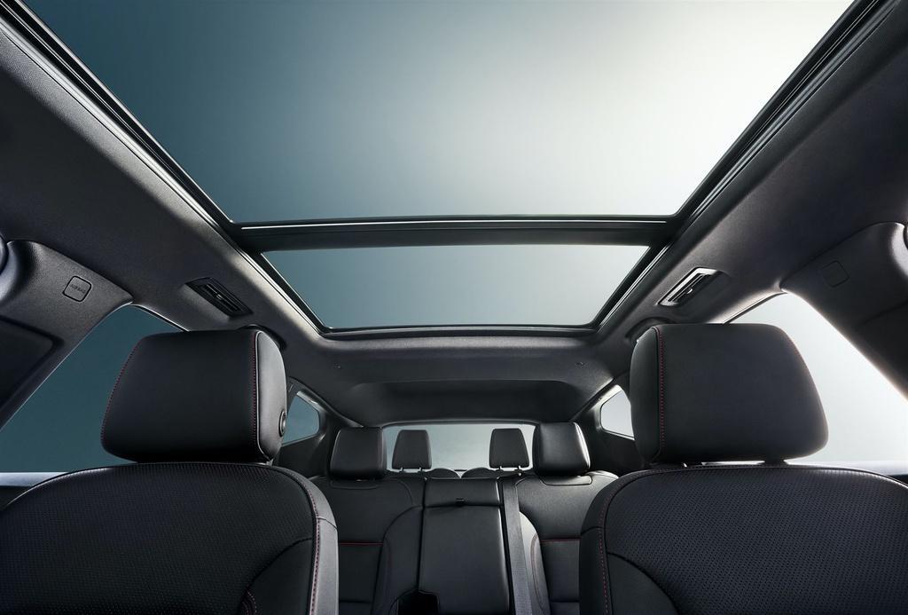 Chevrolet Blazer 2020 là xe 7 chỗ tại Trung Quốc, giá 36.700 USD Ảnh 4