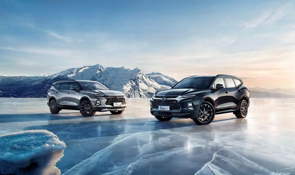 Chevrolet Blazer 2020 là xe 7 chỗ tại Trung Quốc, giá 36.700 USD Ảnh 7
