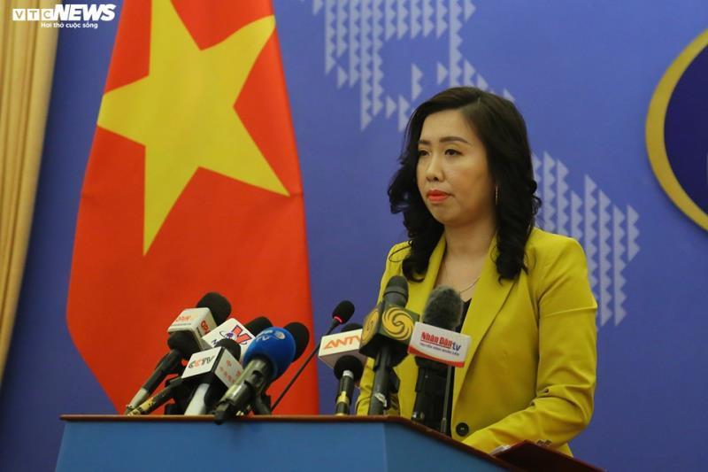 LHQ chưa có thông báo nào tôn vinh Việt Nam là nước đầu tiên đẩy lùi COVID-19 Ảnh 1