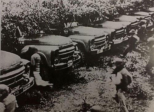 Phát huy giá trị bài học bảo đảm hậu cần chiến lược trong Chiến dịch Hồ Chí Minh lịch sử Ảnh 1