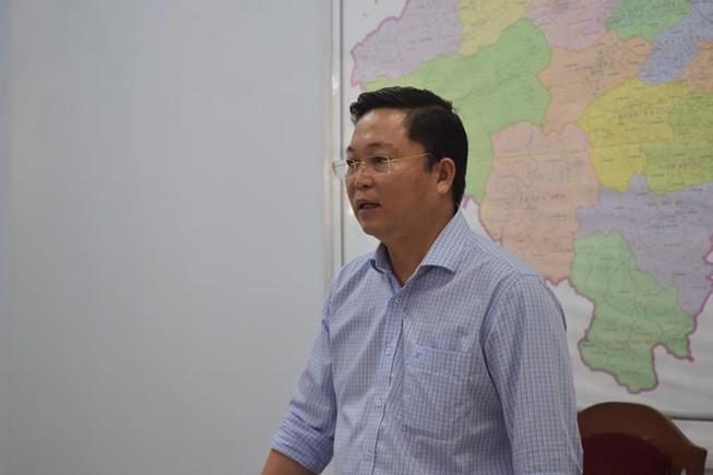 Vụ mua máy 7,2 tỉ, Chủ tịch Quảng Nam muốn minh bạch Ảnh 1