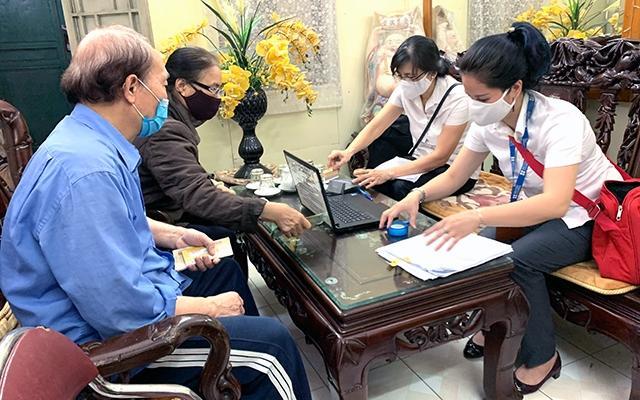 Bảo đảm quyền lợi bảo hiểm xã hội, bảo hiểm y tế cho người dân Ảnh 1