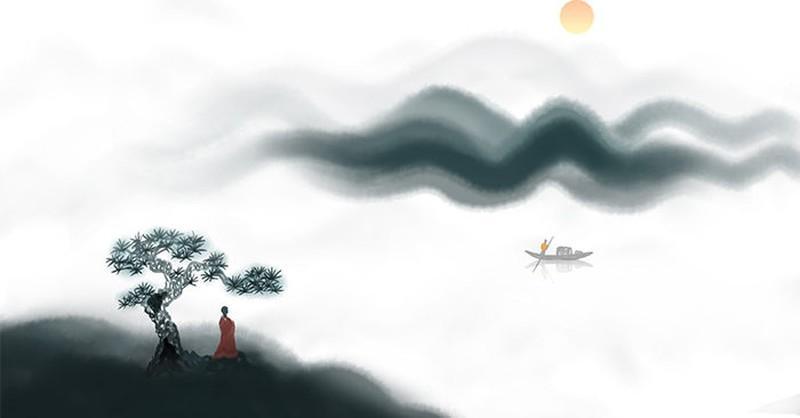 Phật dạy: Nếu không muốn khổ một đời, xin đừng giữ lại ác niệm này ở trong tâm Ảnh 1
