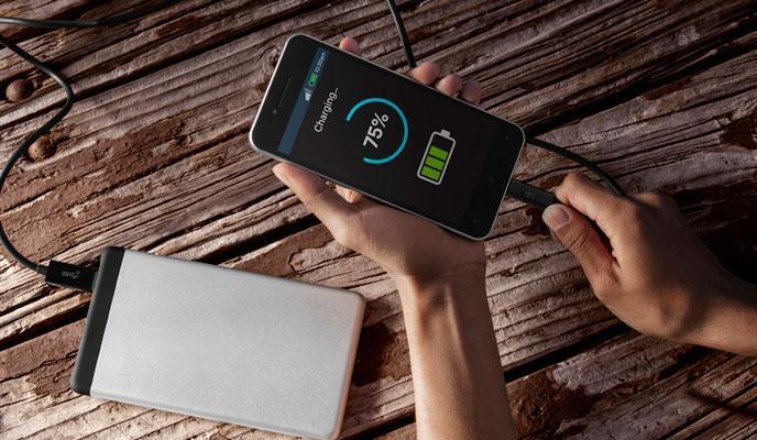 Quick Charge 3+ ra mắt ,sạc nhanh và hiệu quả cho trải nghiệm tuyệt vời Ảnh 1