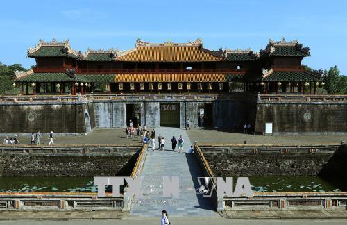Thừa Thiên-Huế mở cửa trở lại một số điểm di tích Ảnh 1
