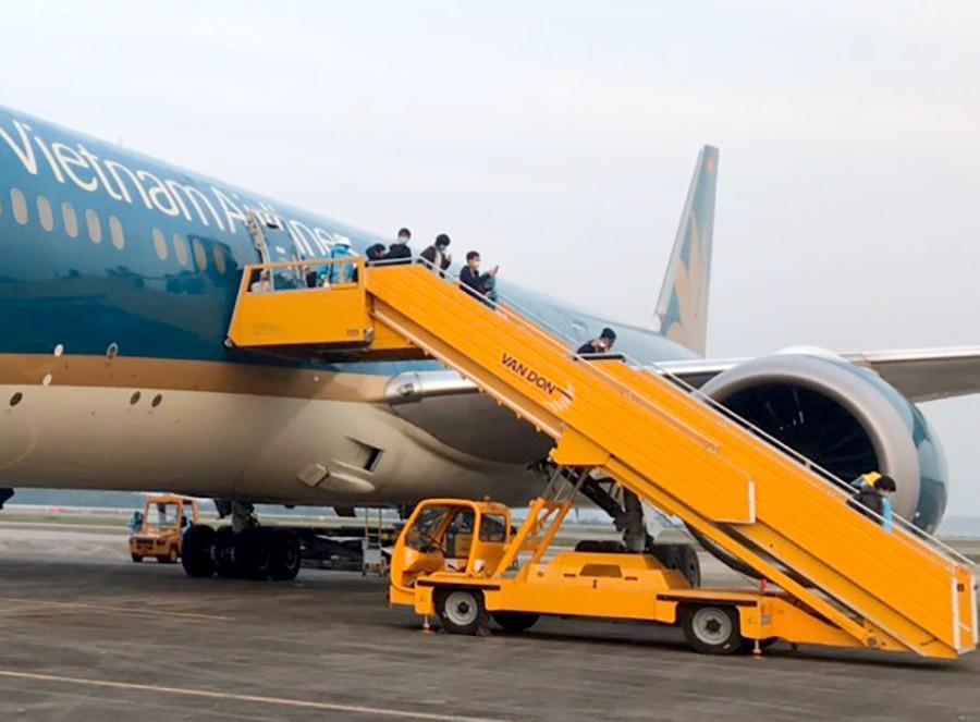 Bộ GTVT cho tăng chuyến bay, tàu hỏa, xe khách Ảnh 1