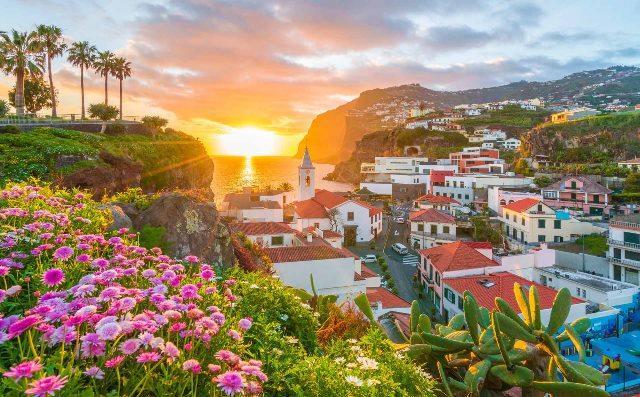 Chiêm ngưỡng vẻ đẹp đảo Madeira Ảnh 2