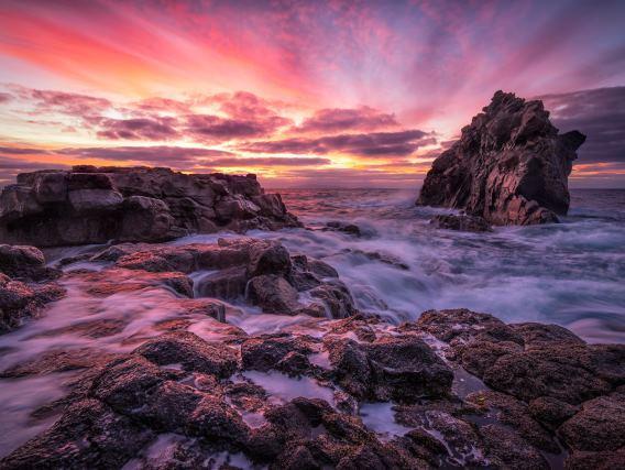 Chiêm ngưỡng vẻ đẹp đảo Madeira Ảnh 1
