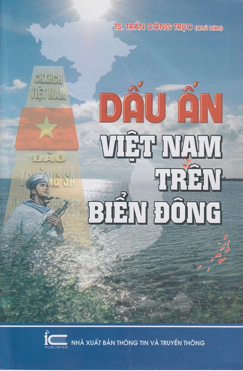 Cơ sở pháp lý để xác lập các vùng biển và thềm lục địa Việt Nam Ảnh 1
