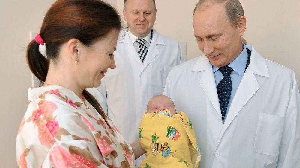 Những quốc gia tha thiết mong người dân sinh thêm con Ảnh 1