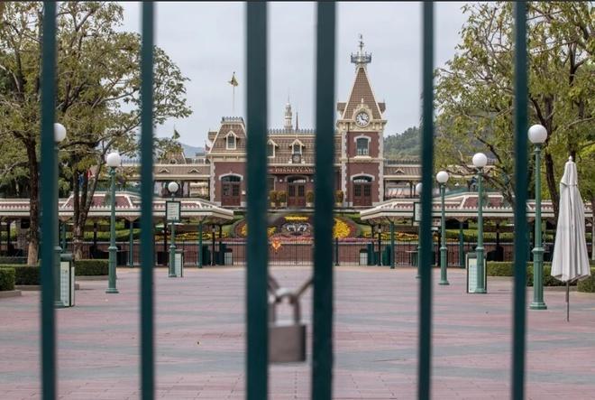 Ông chủ Marvel rục rịch mở lại Disneyland Thượng Hải Ảnh 1