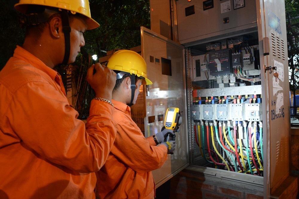 Thủ tướng chỉ thị cả nước phấn đấu tiết kiệm điện tối thiểu 2,0% mỗi năm Ảnh 1