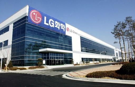 LG Chem vượt Panasonic trở thành nhà cung cấp pin xe điện lớn nhất Ảnh 1