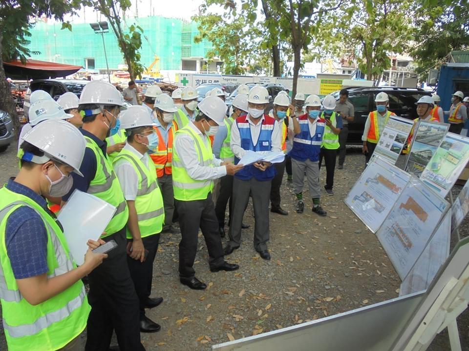 Ban Quản lý Đường sắt đô thị TPHCM nói gì vụ nhà thầu Việt Nam bị 'bắt nạt'? Ảnh 2