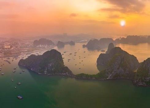 Cảnh sắc hữu tình 3 miền Việt Nam Ảnh 29