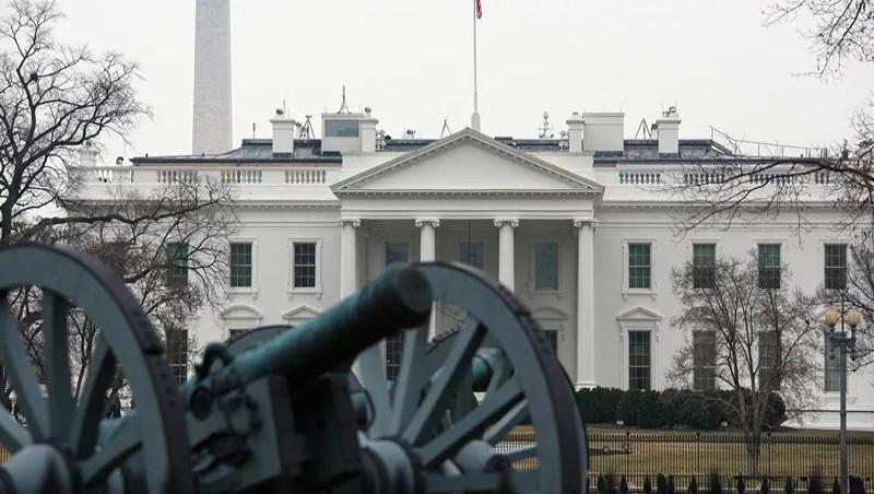 Người Nga phẫn nộ vì Nhà Trắng 'bóp méo lịch sử' Ảnh 1