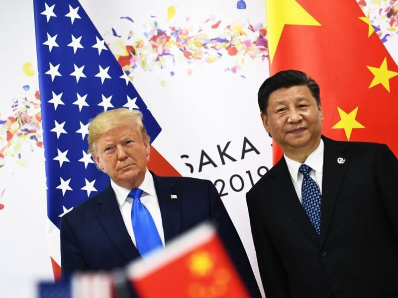 Trung Quốc phản ứng không hiệu quả khi bị xa lánh Ảnh 2
