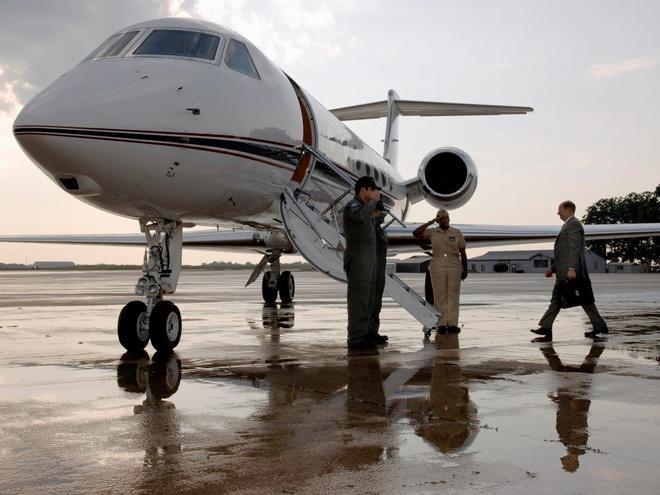 Bùng nổ kinh doanh máy bay cá nhân và lợi thế sau đại dịch Ảnh 1