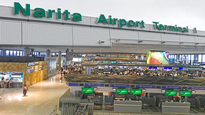 Công bố 10 sân bay tốt nhất thế giới năm 2020: Có 1 nước góp mặt... tới 4 đại diện, cái tên đầu tiên không gây bất ngờ Ảnh 8