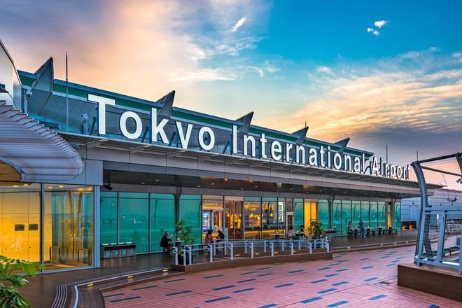 Công bố 10 sân bay tốt nhất thế giới năm 2020: Có 1 nước góp mặt... tới 4 đại diện, cái tên đầu tiên không gây bất ngờ Ảnh 7