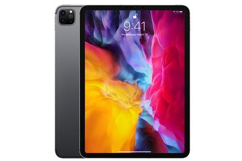 Bảng giá iPad tháng 5/2020: Giảm giá, thêm 2 sản phẩm mới Ảnh 1