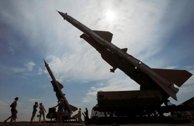 Trung Quốc không tham gia đàm phán kiểm soát vũ khí với Mỹ và Nga Ảnh 1