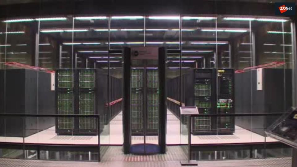 Các siêu máy tính dùng nghiên cứu Covid-19 tại châu Âu bị tấn công Ảnh 1