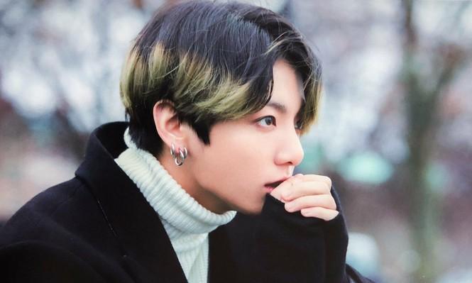 Sau bê bối Itaewon, người Hàn đòi tước Huân chương văn hóa của Jungkook (BTS) Ảnh 1