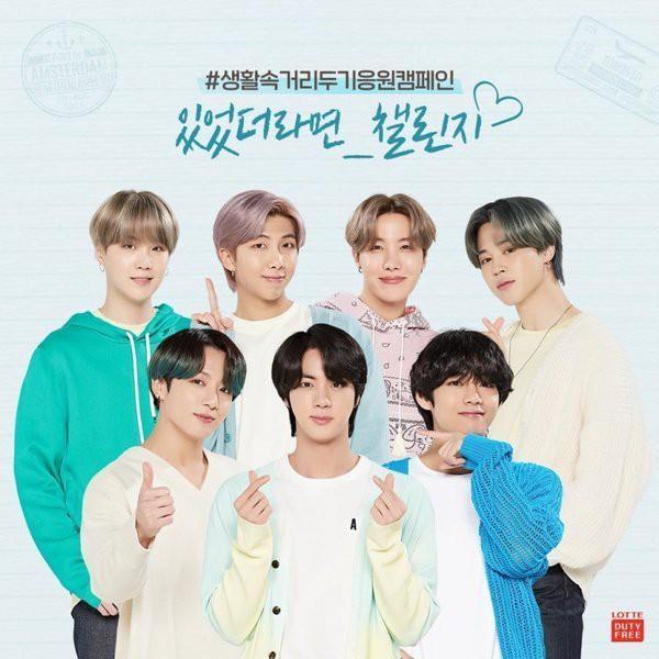Sau bê bối Itaewon, người Hàn đòi tước Huân chương văn hóa của Jungkook (BTS) Ảnh 3