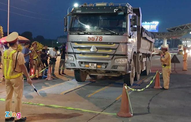 Nhiều thanh tra giao thông Hà Nội bị truy tố vì nhận hối lộ Ảnh 1