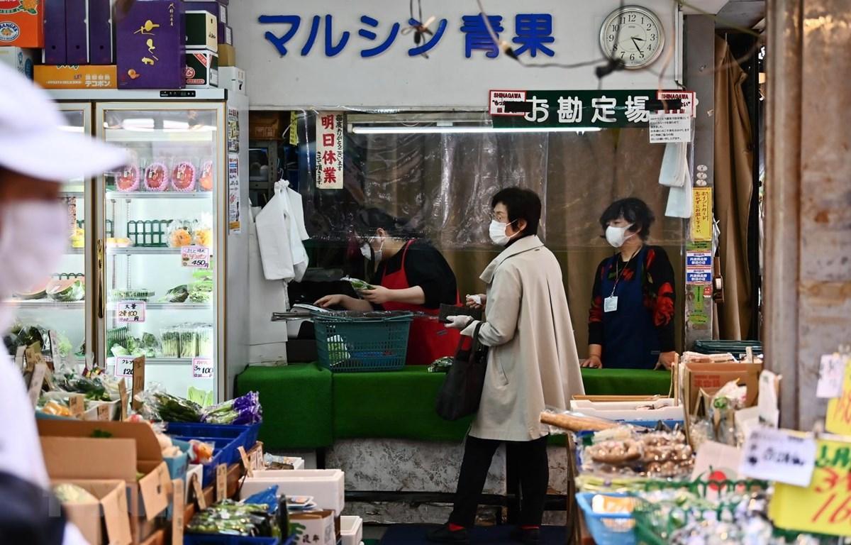 Nhật Bản: Dịch COVID-19 nghiêm trọng hơn khủng hoảng tài chính 2008 Ảnh 1