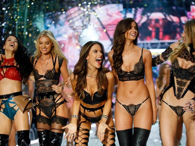 Victoria's Secret đóng vĩnh viễn 250 cửa hàng ở Mỹ và Canada Ảnh 1