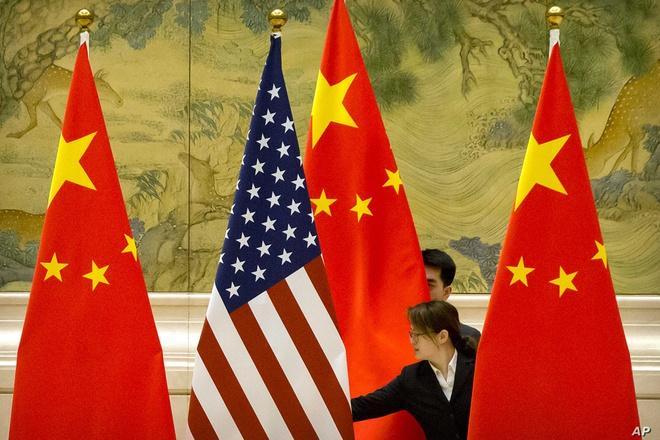 Nhà đầu tư bất động sản Trung Quốc bị soi kỹ hơn tại Mỹ Ảnh 1