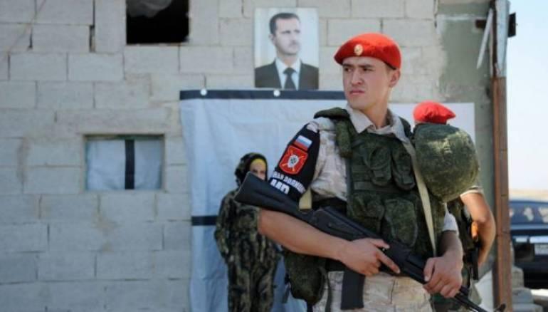Chiến sự Syria: Lý do bất ngờ sau việc Nga đột ngột 'buông tay' ở Syria? Ảnh 1
