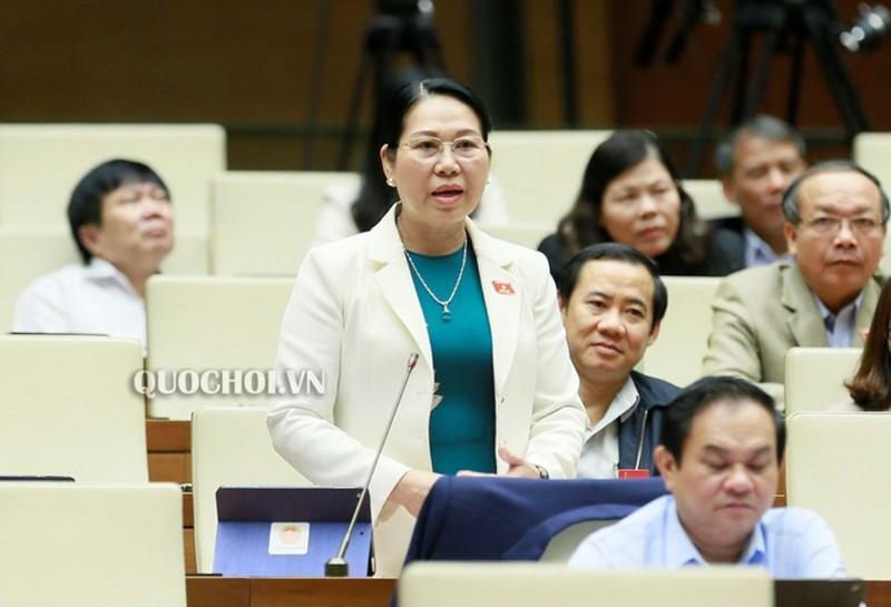 'Không ít đại biểu suốt nhiệm kỳ ngán ngại phát biểu' Ảnh 2